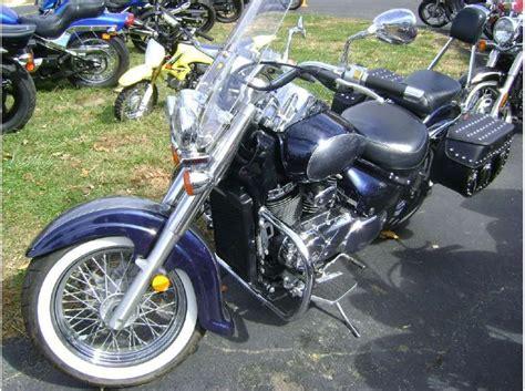 2004 Suzuki Intruder Volusia 800 Buy 2004 Suzuki Intruder Volusia 800 Vl800 On 2040 Motos