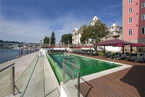 pousada porto pestana palacio do freixo hotel oporto portugal book
