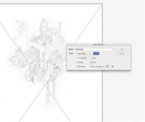tutorial illustrator isometric adobe illustrator tutorial design retro isometric