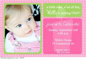 1st birthday invitation card free 1st birthday invitations planning best birthday wishes