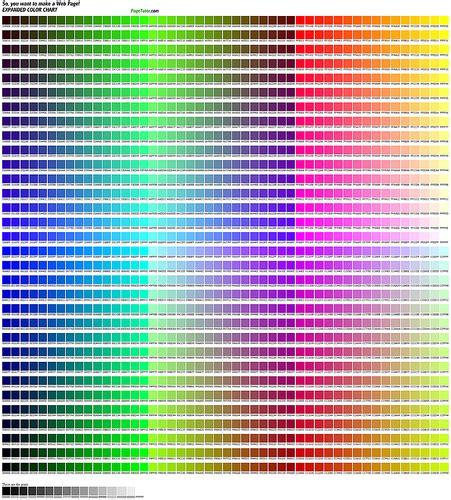 hex color finder pmg color codes flickr photo