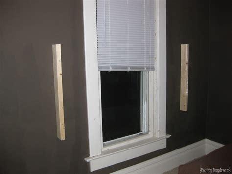 headboard window headboard over window reality daydream