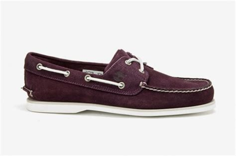 shoe avenue timberland for saks fifth avenue handsewn boat shoe