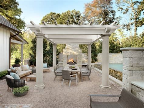 Patio Design Usa Turn Your Backyard Into Inviting Spot Just With These