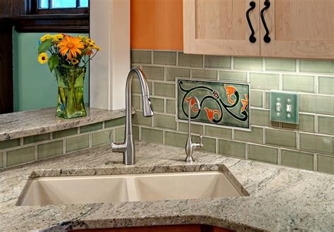 Corner Sink Kitchen With Attractive Layout To Tweak Your Corner Kitchen Sink Designs