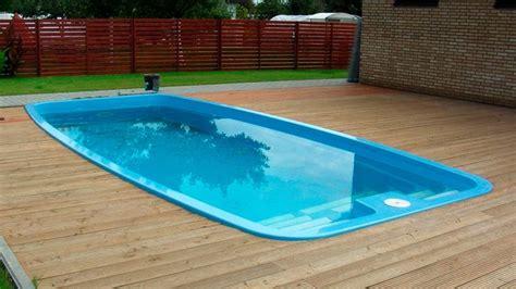 vasche da giardino in vetroresina piscine in vetroresina piscine giardino