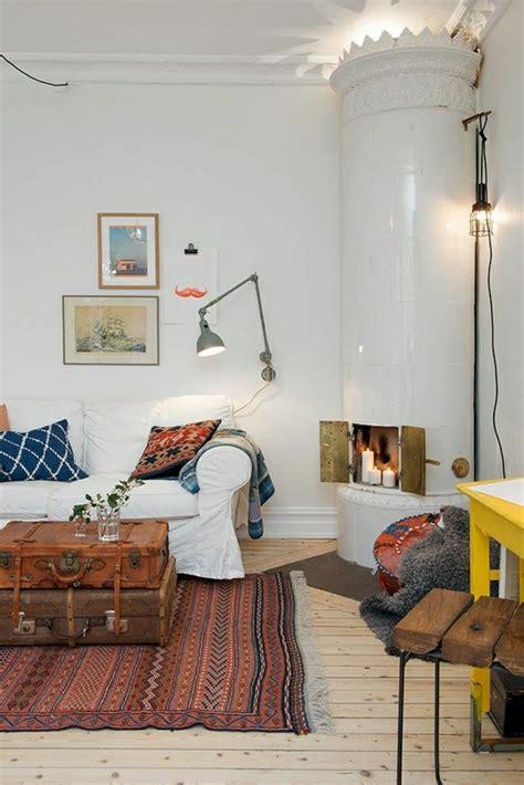 chemin de canap quels meubles industriels pour la demeure moderne