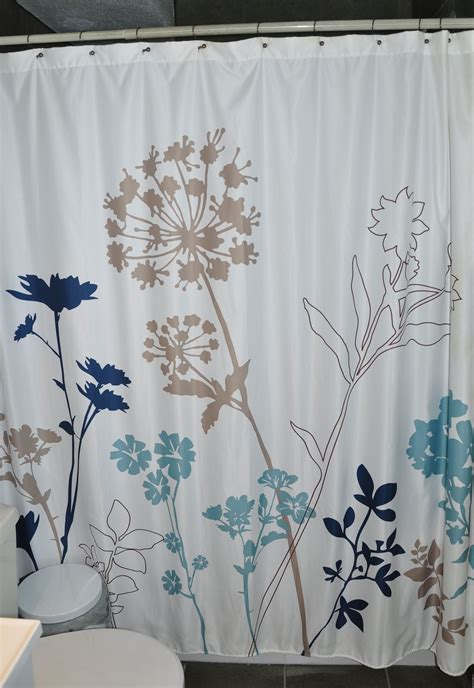 snippets by design inspired by a shower curtain