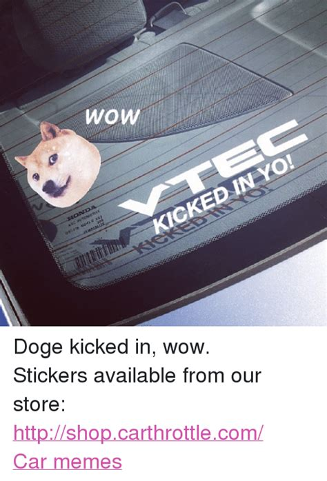 Doge Meme Car - funny cars memes of 2016 on sizzle ass
