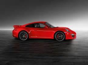 Press Porsche 911 S Aerokit