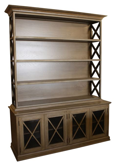 french country dining room hutch mortise tenon