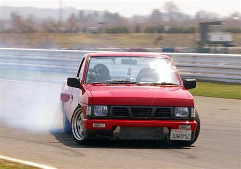 Nissan Drift Truck Drift Nissan Datsun From Japan