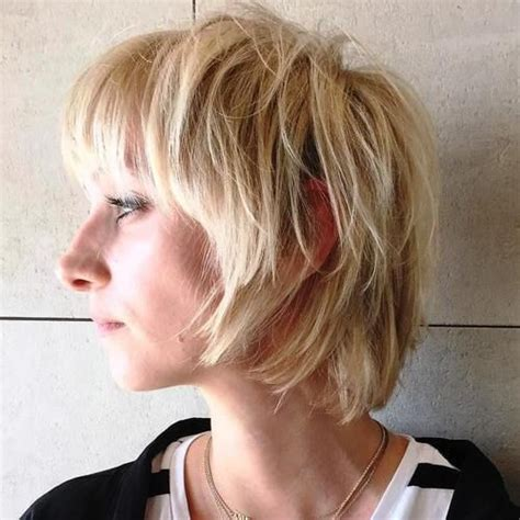 stacked shaggy haircuts 221 curated short haircut ideas ideas by klwrenne older