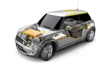 Mini E Autos by Elektroauto Mini E Vorerst Auf Eis Gelegt Ecomento De