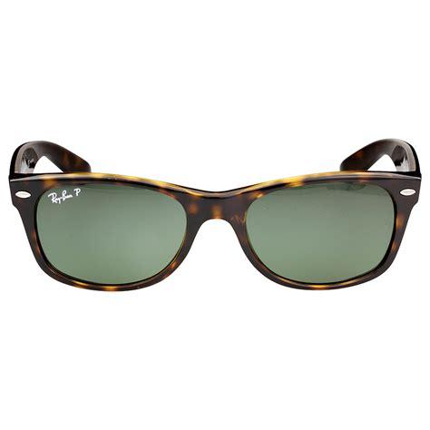 Id 902 Green Glasses ban new wayfarer classic 52mm sunglasses tortoise