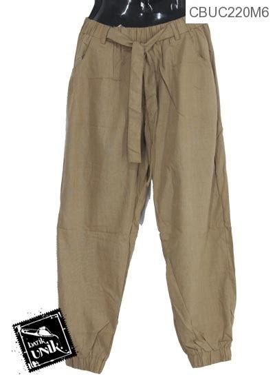 Celana Aladin Polos Bahan Spandek Kaos Tebalmurah celana aladin katun polos denim warna bawahan rok murah batikunik