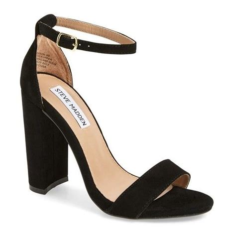 Black Sandal Heels 17 best ideas about ankle sandals on