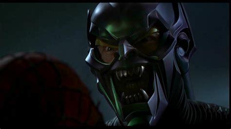 spiderman film green goblin green goblin spiderman movie actor
