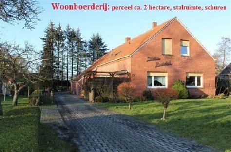 huizen te koop duitsland 154 x huizen in ost friesland duitsland te koop