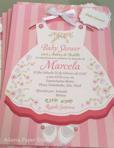 The 25  best ideas about Baby Shower Para Niña on Pinterest   Ideas baby shower niña, Tarjetas