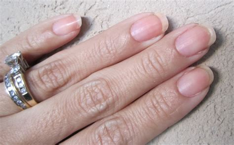 white fingernail beds white nail beds with pink tips images