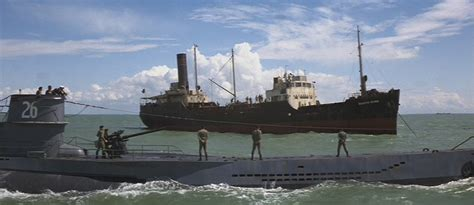 u boat movie plot explanation how did indiana jones manage to follow