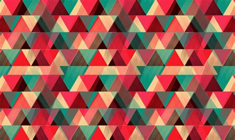 triangle pattern color 80 triangle patterns for subtle geometric touches naldz