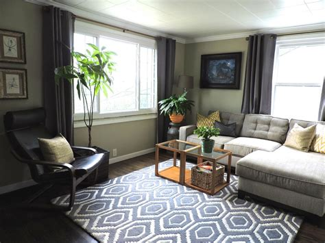 hgtv small living rooms small but mighty neutral living room fresh faces of