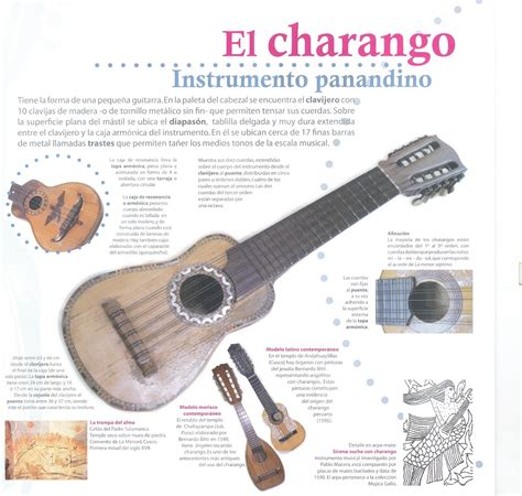 charango instrumento musical land of winds instruments 15