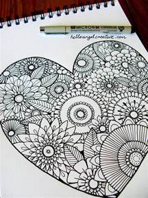 doodle yourself 40 simple and easy doodle ideas to try