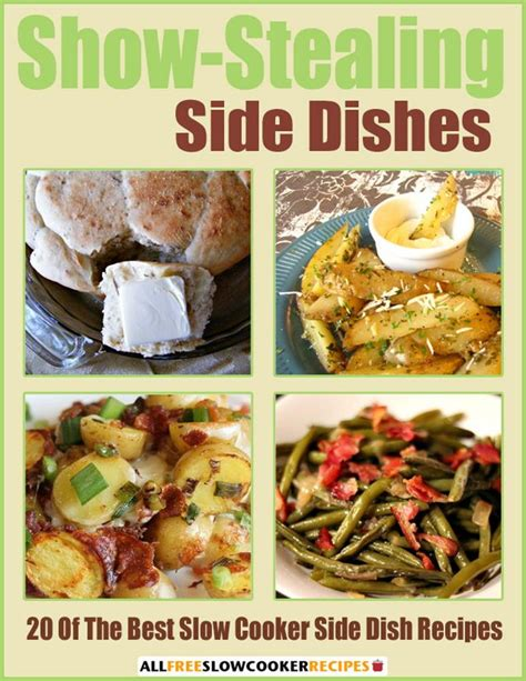 198 best slow cooker side dishes images on pinterest side dish recipes crockpot recipes and