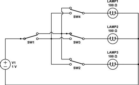 master switch wiring diagram  house wiring diagram
