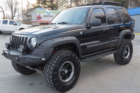 Liberty Jeep 1000 Images About Jeep Liberty On Offroad
