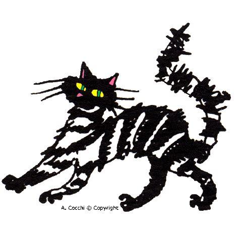 Gatto Clipart - gatto clip gatti clip