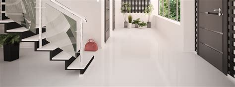 Residential resin flooring   Poured resin and concrete