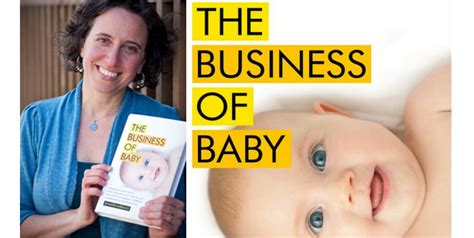 the baby interviews books the business of baby