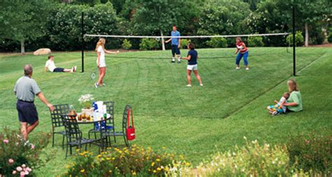 Backyard Picnic Games An Outdoor Area For All Ages Garden Club