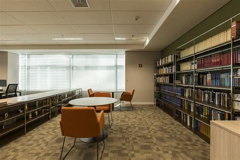 Cargill Office by 187 Cargill Offices By Athi 233 Wohnrath S 227 O Paulo Brazil