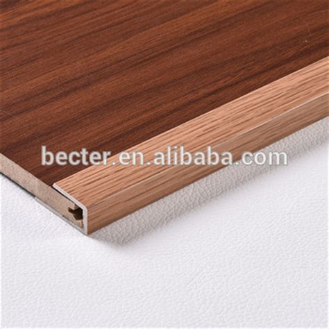 vinyl flooring accessories pvc end cap edge trim j shaped trim pvc u profile buy pvc u profile