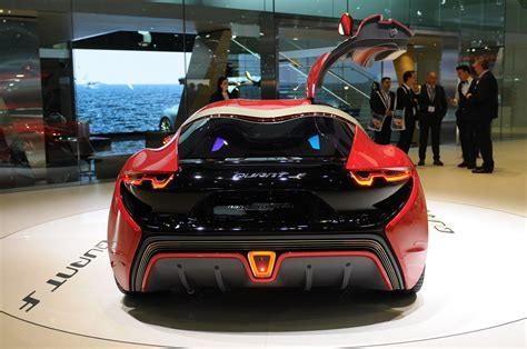 koenigsegg quant f 2015 nanoflowcell quant f gullwing electric sports coupe