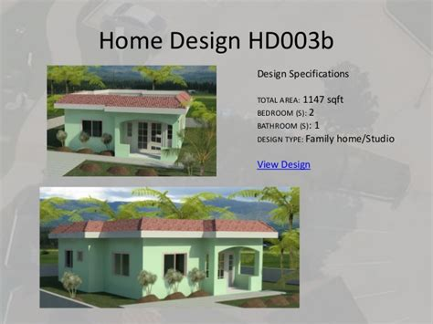 caribbean home plans caribbean house plans v1