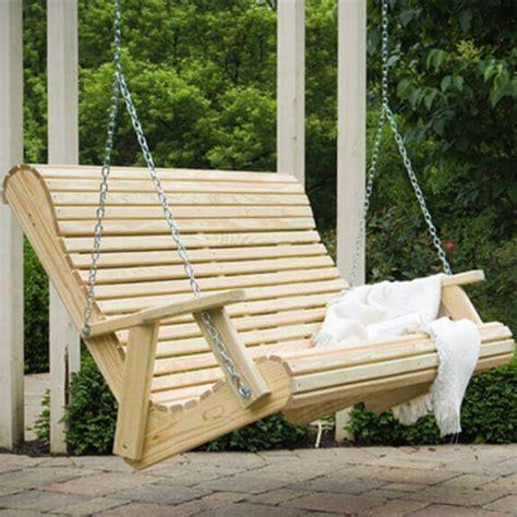 gazebo depot  ft rollback porch swing porch swings