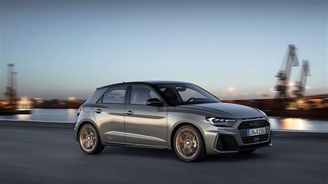 New Audi A1 2018 by Update 2018 Audi A1 Sportback To Sell From 20 000 Euros