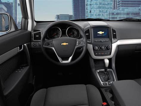 Chevrolet Spin 1 2l Lt Mt chevrolet captiva ltz 2 2d 4x4 aut 2017