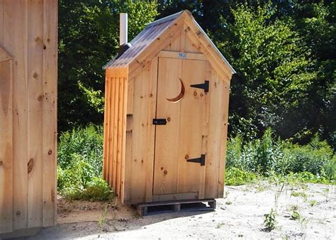 houses  sale outhouse kit wooden outhouses  sale