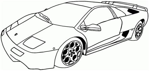 sports cars coloring pages printable printable coloring pages of sports cars coloring home