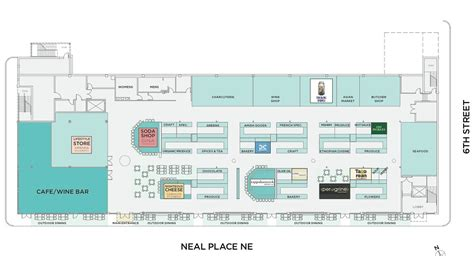 market floor plan dc s new markets
