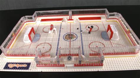 gametime chicago blackhawks hockey rink  oyo sports