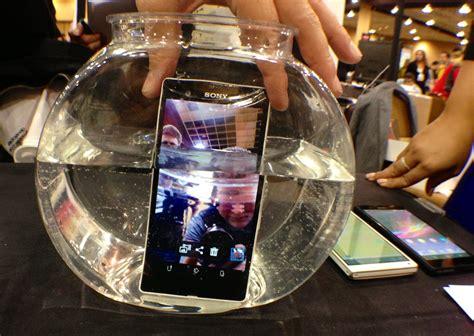 Hp Sony Terbaru Yang Tahan Air harga sony xperia z3 terbaru smartphone slim yang tahan