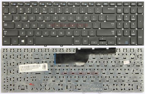 Keyboard Laptop Samsung E1 new for samsung np355v5c 355v5c np350v5c 350v5c series laptop keyboard ebay